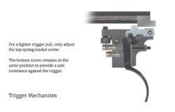 S&L Direct Trigger