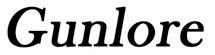 Gunlore logo